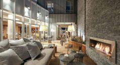 Meet Didier Gomez's Latest Project, The Renaissance Republique Hotel in Paris!