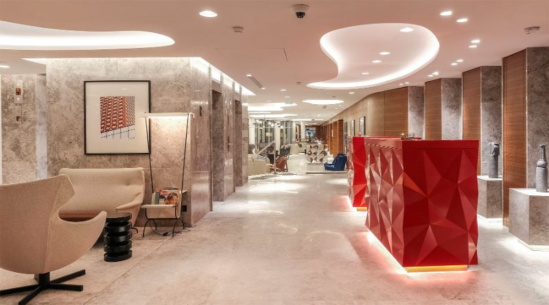 didier gomez Meet Didier Gomez's Latest Project, The Renaissance Republique Hotel in Paris! Meet Didier Gomezs Latest Project The Renaissance Republique Hotel in Paris2