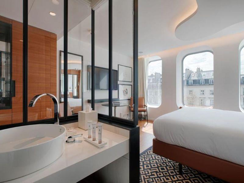 didier gomez Meet Didier Gomez's Latest Project, The Renaissance Republique Hotel in Paris! Meet Didier Gomezs Latest Project The Renaissance Republique Hotel in Paris4