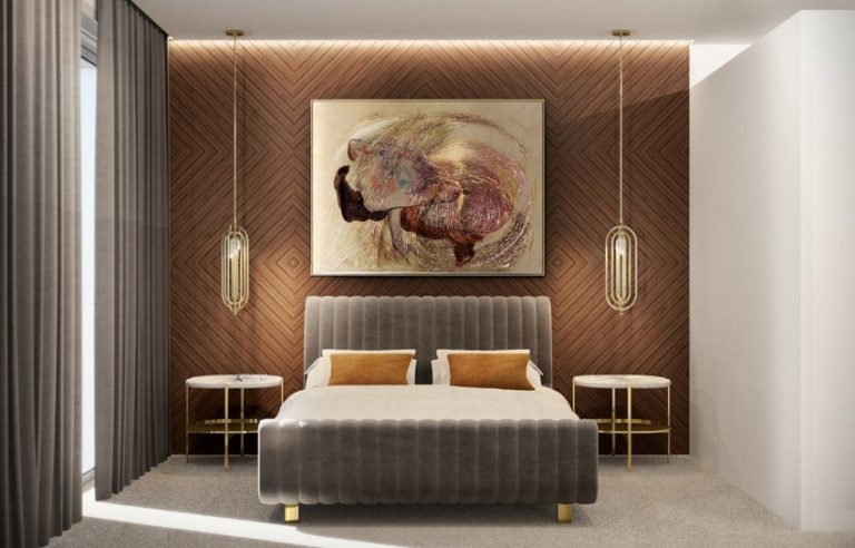 luxury bedroom 8 Amazing Pieces To Establish The Perfect Luxury Bedroom! 7 Amazing Pieces To Establish The Perfect Luxury Bedroom