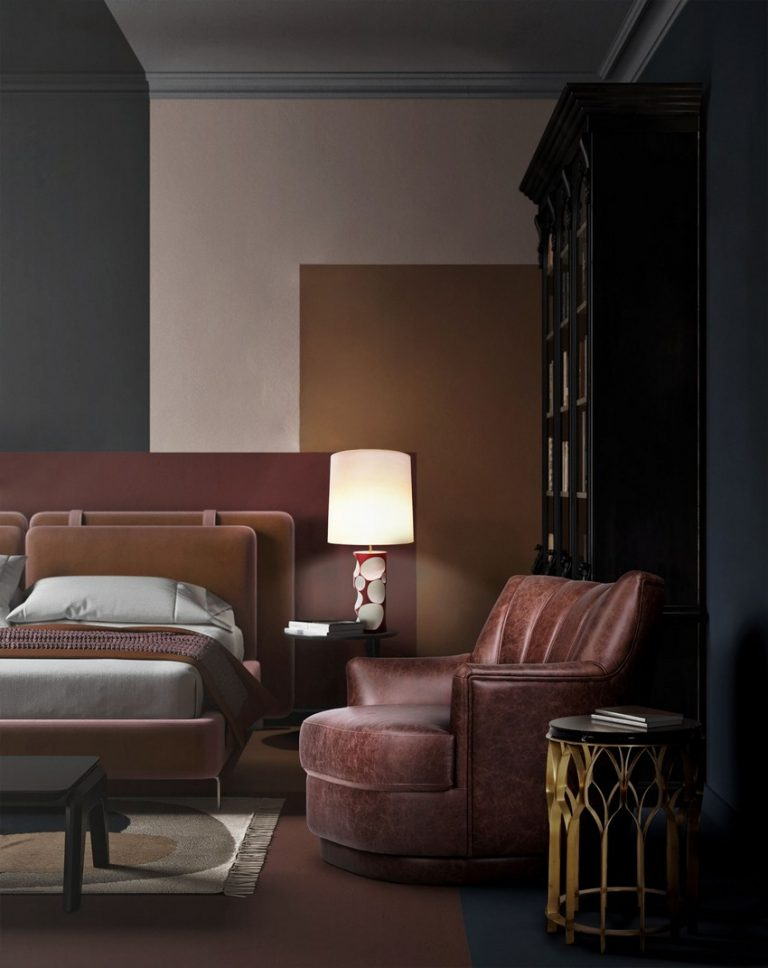 luxury bedroom 8 Amazing Pieces To Establish The Perfect Luxury Bedroom! 7 Amazing Pieces To Establish The Perfect Luxury Bedroom1