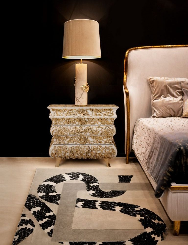 luxury bedroom 8 Amazing Pieces To Establish The Perfect Luxury Bedroom! 7 Amazing Pieces To Establish The Perfect Luxury Bedroom2