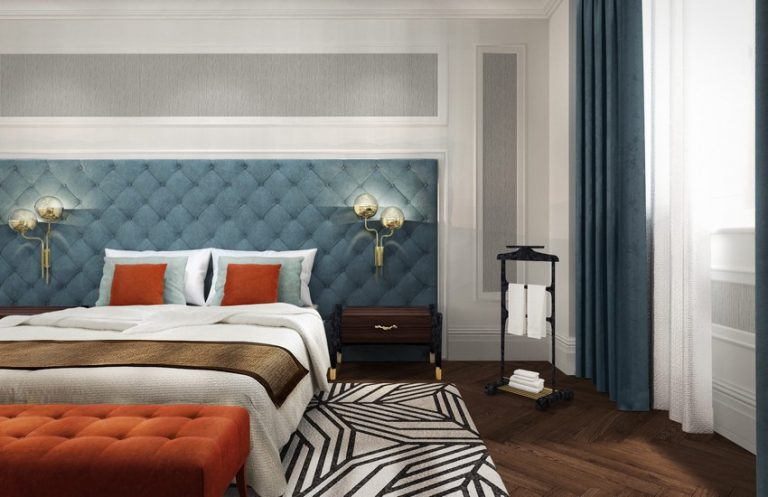luxury bedroom 8 Amazing Pieces To Establish The Perfect Luxury Bedroom! 7 Amazing Pieces To Establish The Perfect Luxury Bedroom4
