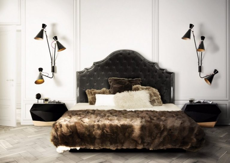 luxury bedroom 8 Amazing Pieces To Establish The Perfect Luxury Bedroom! 7 Amazing Pieces To Establish The Perfect Luxury Bedroom5