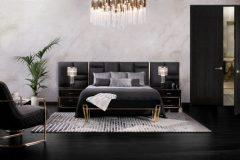 8 Amazing Pieces To Establish The Perfect Luxury Bedroom!