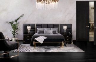 luxury bedroom 8 Amazing Pieces To Establish The Perfect Luxury Bedroom! 7 Amazing Pieces To Establish The Perfect Luxury Bedroom7 324x208