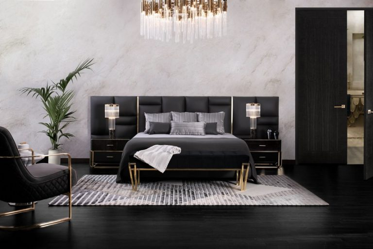 luxury bedroom 8 Amazing Pieces To Establish The Perfect Luxury Bedroom! 7 Amazing Pieces To Establish The Perfect Luxury Bedroom7
