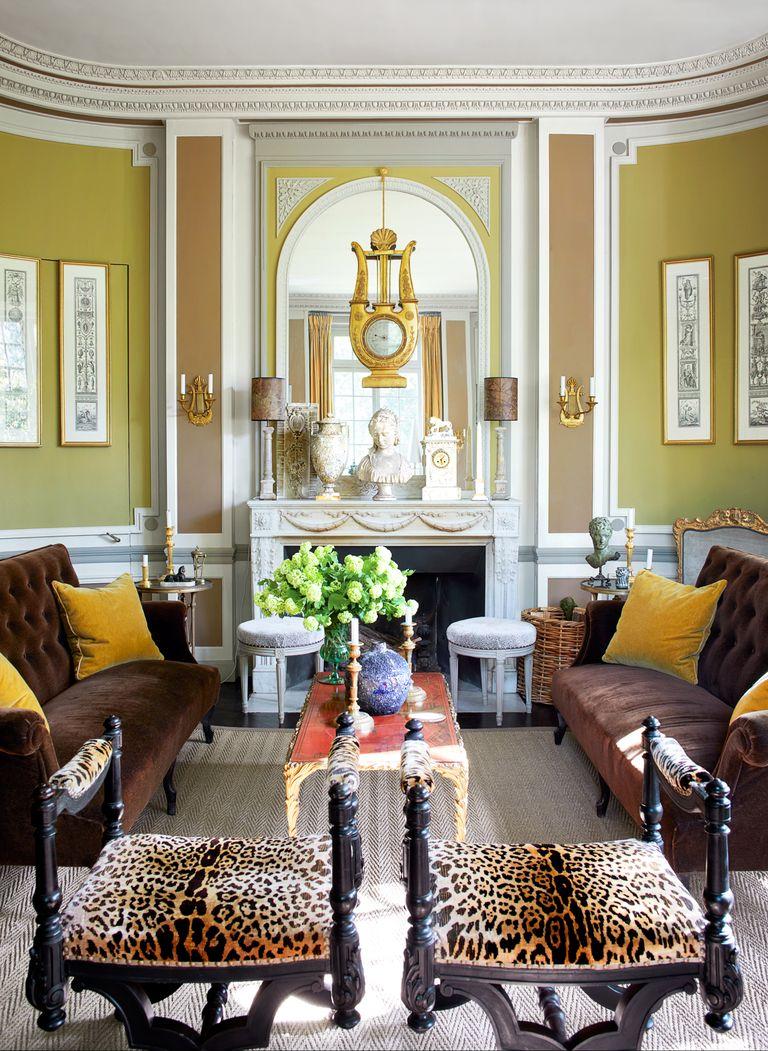 jean louis deniot Jean Louis Deniot Transforms A Historic French Manor! Jean Louis Deniot Transforms A Historic French Manor1