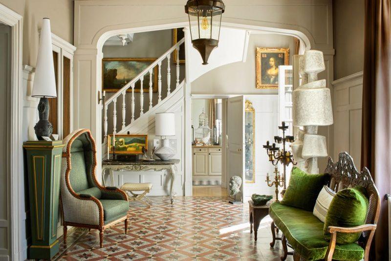 jean louis deniot Jean Louis Deniot Transforms A Historic French Manor! Jean Louis Deniot Transforms A Historic French Manor3 e1597145365432