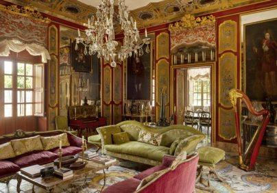 jacques garcia Meet The Rococo Residence Designed By Jacques Garcia Meet The Rococo Residence Designed By Jacques Garcia1 404x282