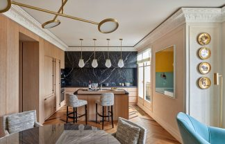 modern Get A Look At The Most Amazing And Modern Paris Pied-à-Terre! Get A Look At The Most Amazing And Modern Paris Pied a Terre 324x208