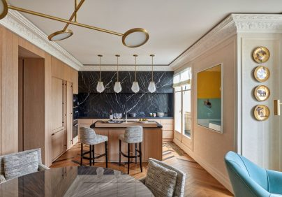 modern Get A Look At The Most Amazing And Modern Paris Pied-à-Terre! Get A Look At The Most Amazing And Modern Paris Pied a Terre 404x282