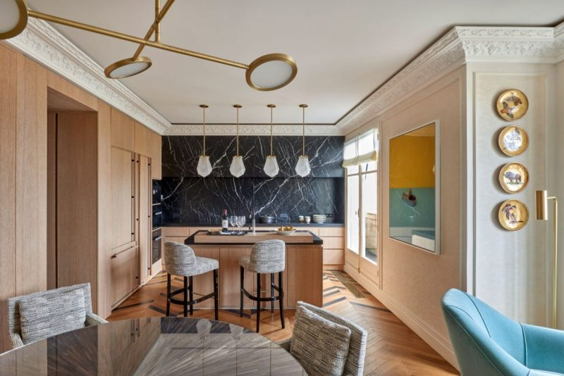 modern Get A Look At The Most Amazing And Modern Paris Pied-à-Terre! Get A Look At The Most Amazing And Modern Paris Pied a Terre e1603377076839