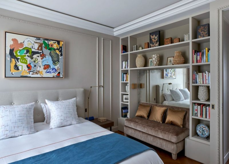 modern Get A Look At The Most Amazing And Modern Paris Pied-à-Terre! Get A Look At The Most Amazing And Modern Paris Pied a Terre2 e1603377189467