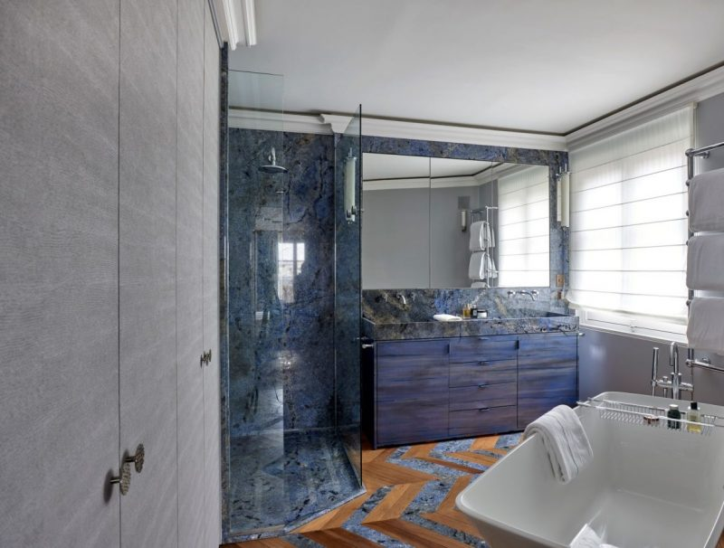 modern Get A Look At The Most Amazing And Modern Paris Pied-à-Terre! Get A Look At The Most Amazing And Modern Paris Pied a Terre3 e1603377227170