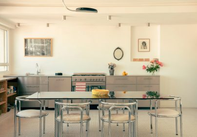 retro Retro Is On With This '70s-Inspired Home In France! Retro Is On With This 70s Inspired Home In France 404x282