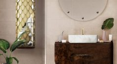 Wooden Designs To Improve Your Luxurious Bathroom!