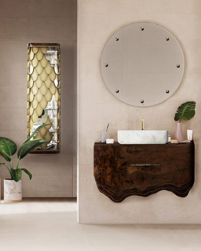 wooden designs Wooden Designs To Improve Your Luxurious Bathroom! Wooden Designs To Improve Your Luxurious Bathroom