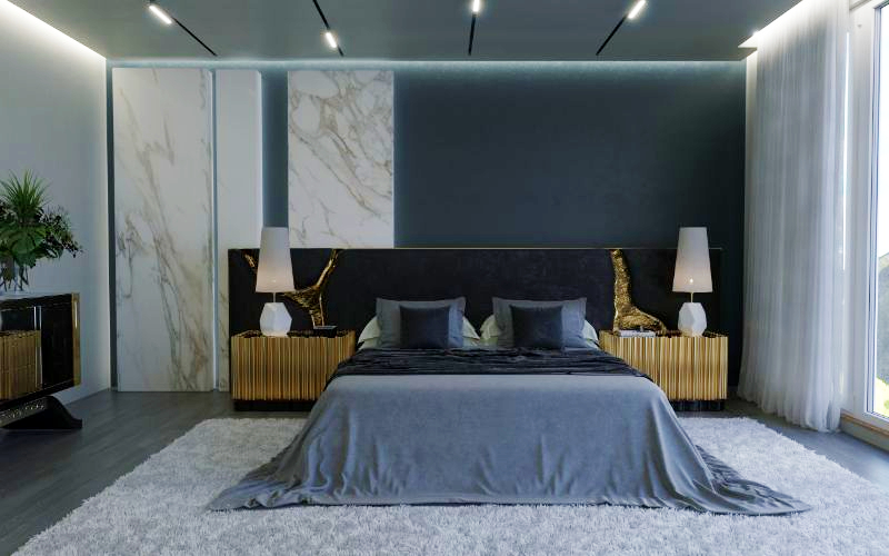 luxury headboard A New Luxury Headboard Has Debuted In This Luxury Brand! A New Luxury Headboard Has Debuted In This Luxury Brand5