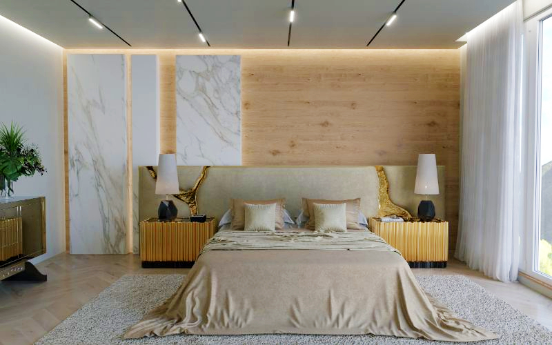 luxury headboard A New Luxury Headboard Has Debuted In This Luxury Brand! A New Luxury Headboard Has Debuted In This Luxury Brand8