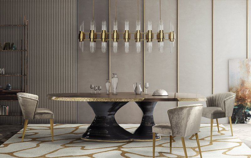 dining room rugs Dining Room Rugs: The Most Stunning Pieces For You To Choose! Dining Room Rugs The Most Stunning Pieces For You To Choose6