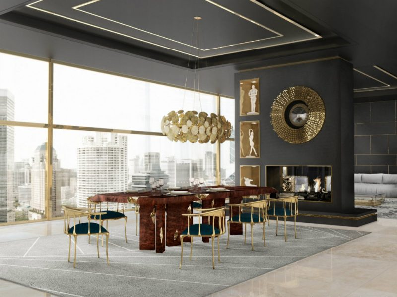 dining room Dining Room: Top Of The Art Furniture To Improve Your Home Decor Dining Room Top Of The Art Furniture To Improve Your Home Decor