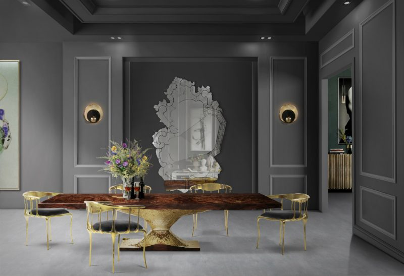 dining room Dining Room: Top Of The Art Furniture To Improve Your Home Decor Dining Room Top Of The Art Furniture To Improve Your Home Decor2