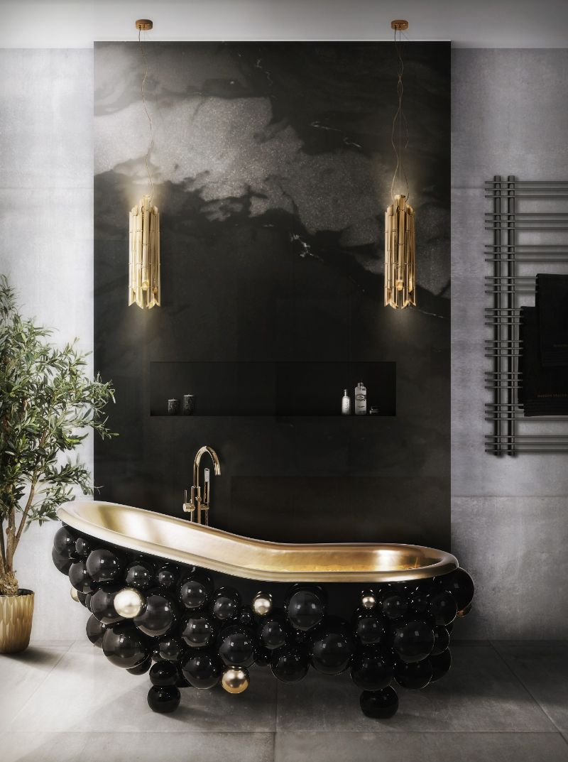 bathroom Embellish Your Bathroom With The Most Stunning Pieces! Embellish Your Bathroom With The Most Stunning Pieces