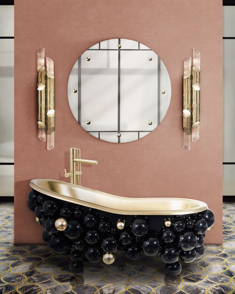 bathroom Embellish Your Bathroom With The Most Stunning Pieces! Embellish Your Bathroom With The Most Stunning Pieces1