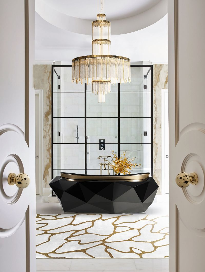 bathroom Embellish Your Bathroom With The Most Stunning Pieces! Embellish Your Bathroom With The Most Stunning Pieces11