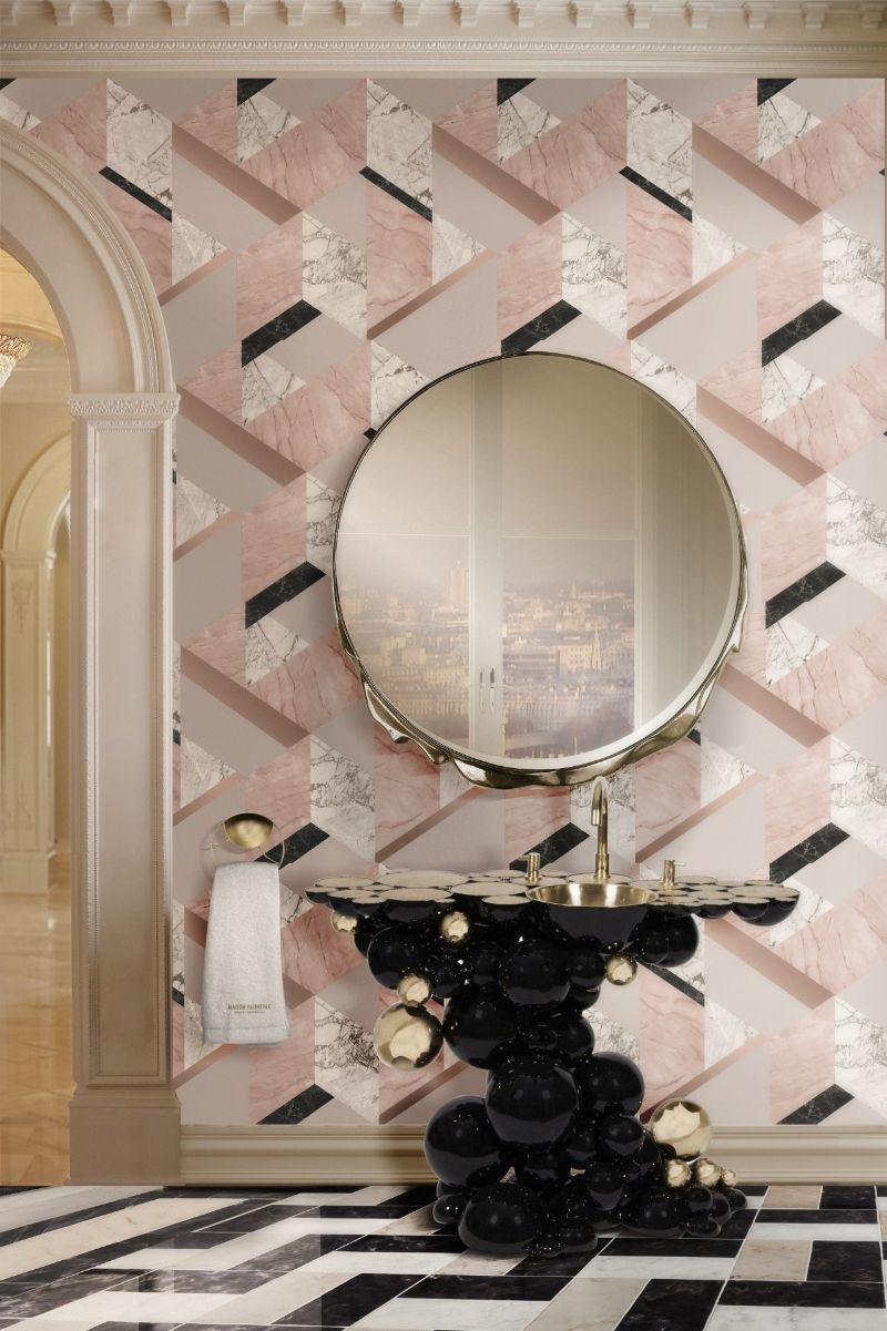 bathroom Embellish Your Bathroom With The Most Stunning Pieces! Embellish Your Bathroom With The Most Stunning Pieces3