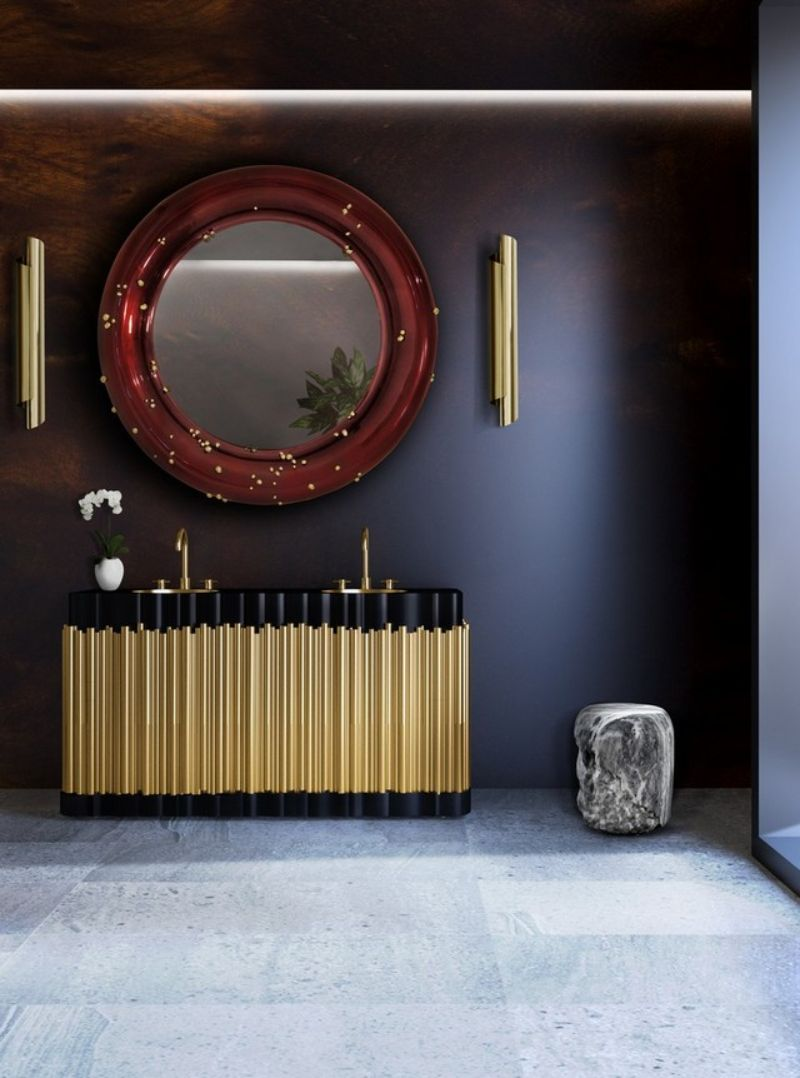 bathroom Embellish Your Bathroom With The Most Stunning Pieces! Embellish Your Bathroom With The Most Stunning Pieces5