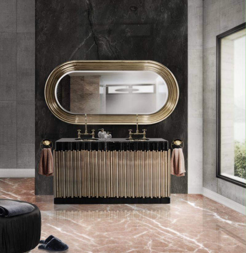 bathroom Embellish Your Bathroom With The Most Stunning Pieces! Embellish Your Bathroom With The Most Stunning Pieces6
