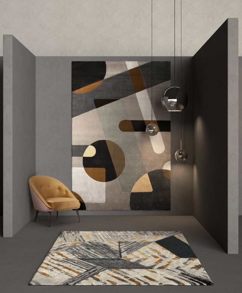 luxurious rugs Luxurious Rugs That Reflect The Art Concept In Interior Design Projects! Luxurious Rugs That Reflect The Art Concept In Interior Design Projects1