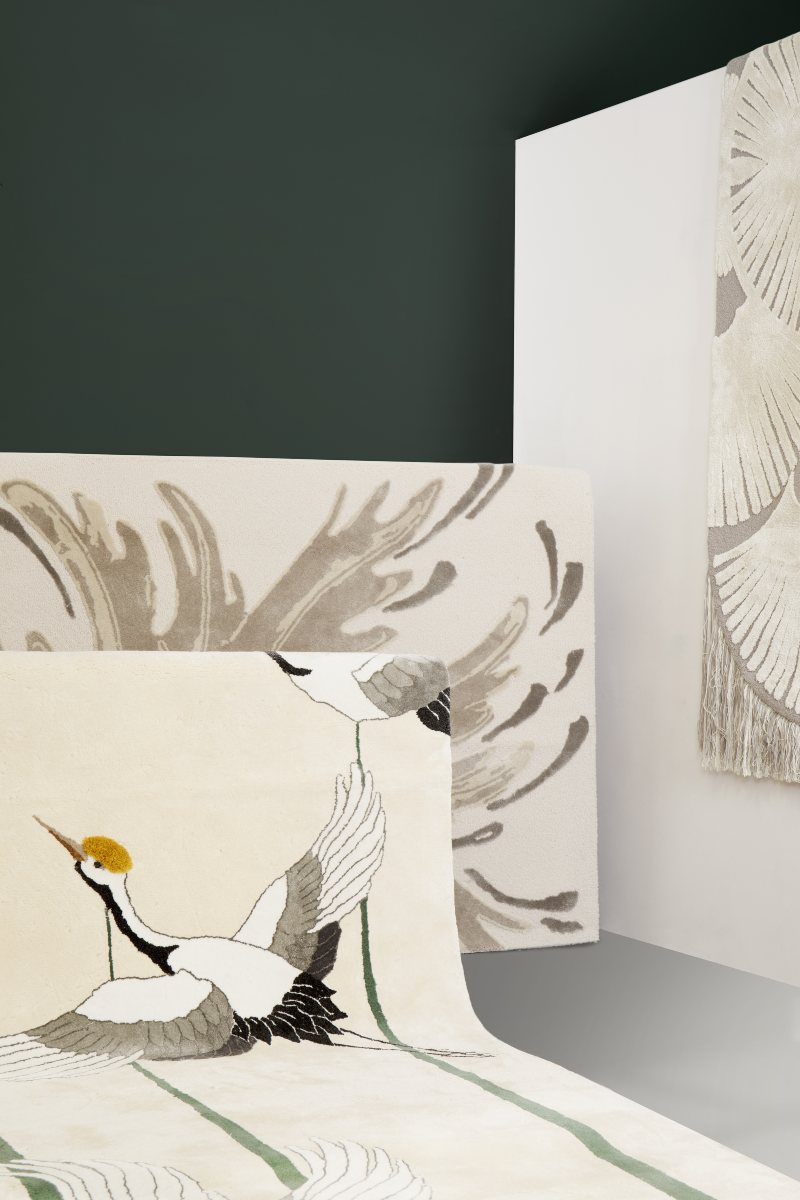 luxurious rugs Luxurious Rugs That Reflect The Art Concept In Interior Design Projects! Luxurious Rugs That Reflect The Art Concept In Interior Design Projects7