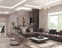 Fall In Love With Riyadh's Best Interior Designers!