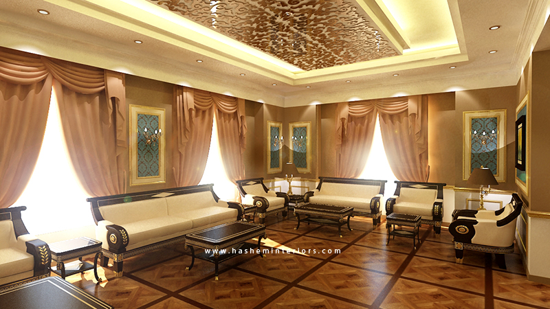 best interior designers Get To Know The Top Interior Designers From Jeddah! Get To Know The Top Interior Designers From Jeddah4