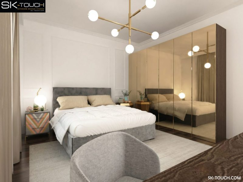 best interior designers Get To Know The Best Interior Designers From Jeddah! SK TOUCH INTERIOR DESIGN  BEDROOM DESIGN  RESIDENTIAL DESIGN e1610985747861