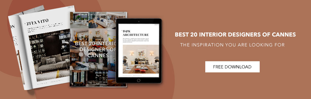 best interior designers Cannes Introduces Its Best Interior Designers! cannes