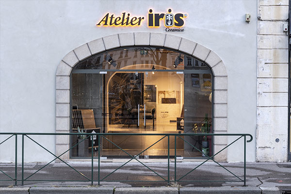 best showrooms Get A Glimpse At The Best Showrooms In Lyon! 1