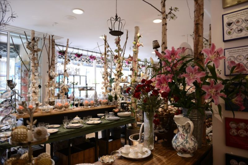 best showrooms Delight Your Home Through The Best Showrooms In Paris! Delight Your Home Through The Best Showrooms In Paris2