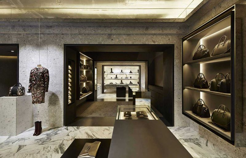 best showrooms Delight Your Home Through The Best Showrooms In Paris! Delight Your Home Through The Best Showrooms In Paris25