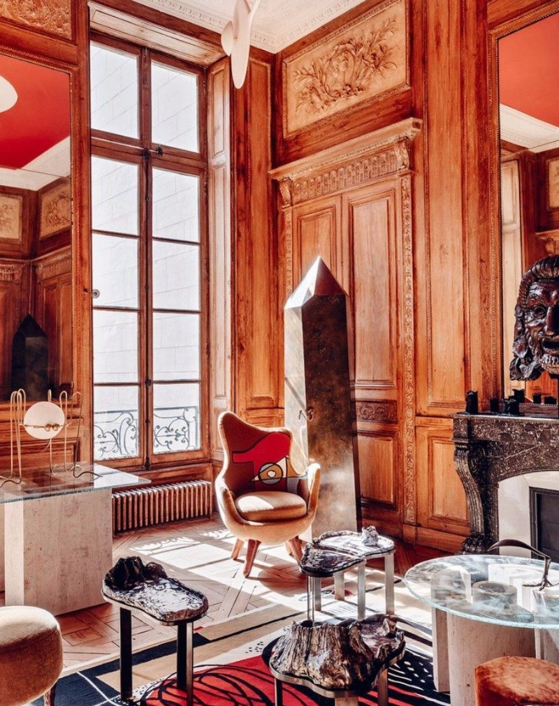 best showrooms Delight Your Home Through The Best Showrooms In Paris! Delight Your Home Through The Best Showrooms In Paris38