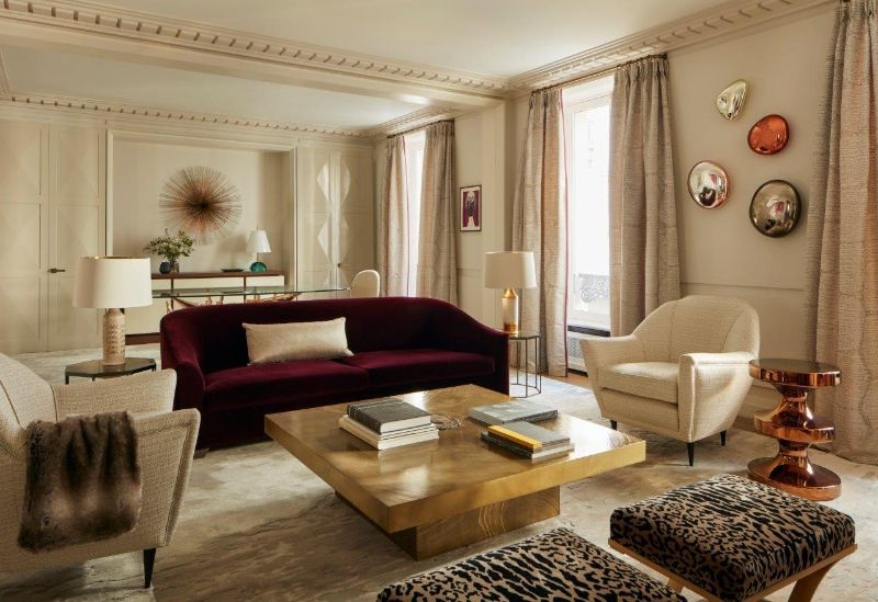 best showrooms Delight Your Home Through The Best Showrooms In Paris! Delight Your Home Through The Best Showrooms In Paris7