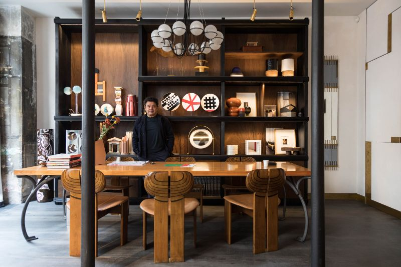 best showrooms Delight Your Home Through The Best Showrooms In Paris! Delight Your Home Through The Best Showrooms In Paris8