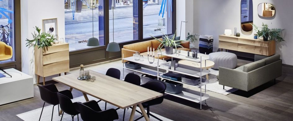 Discover The Best Showrooms In Hamburg!