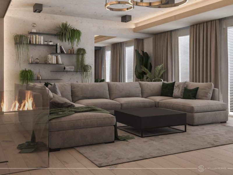 best interior designers Fall In Love With The Best Interior Designers From Warsaw! Fall In Love With The Best Interior Designers From Warsaw13 e1612282087268
