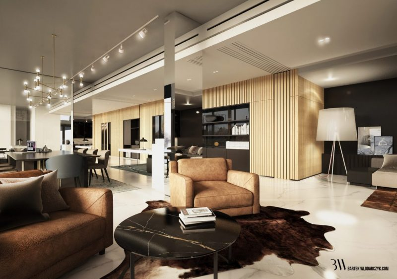 best interior designers Fall In Love With The Best Interior Designers From Warsaw! Fall In Love With The Best Interior Designers From Warsaw14 e1612282147126