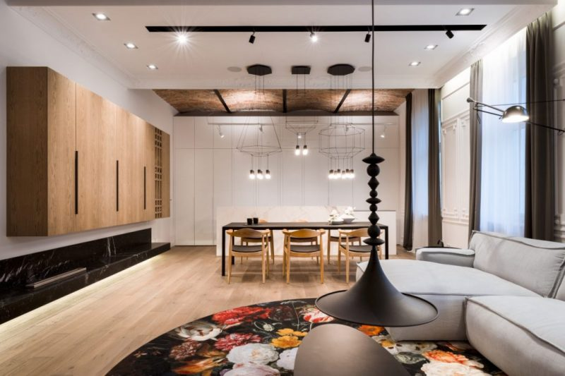 best interior designers Fall In Love With The Best Interior Designers From Warsaw! Fall In Love With The Best Interior Designers From Warsaw5 e1612281432194
