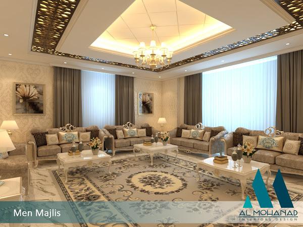 best interior designers Find Out Ajman's Best Interior Designers! Find Out Ajmans Best Interior Designers7